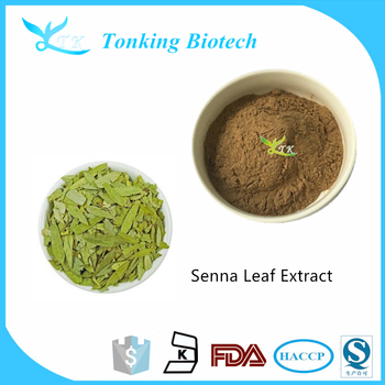 Free Sample Senna Leaf Powder Microscopy