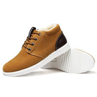 2019 New style Winter popular men Casual Shoes High Quality fashion Flat Shoes for men CC060
