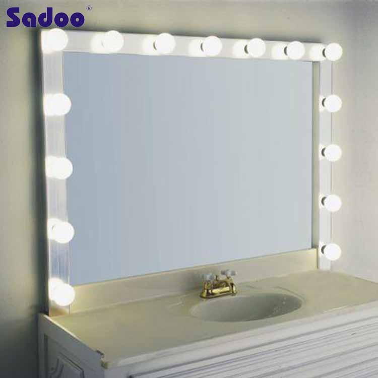 Bathroom Cabinets With Mirror And Lights Bathroom Lighting Over Mirror Space Between Mirror And
