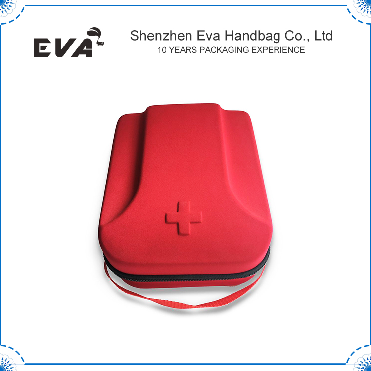 Hot selling product light weight eva hard medical bag