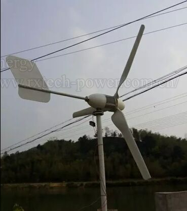 3KW Wind Turbine Price 3.5kw Max wind generator