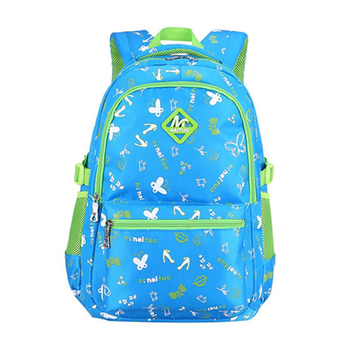 New Style Por Fashion Sports Book Bags For S
