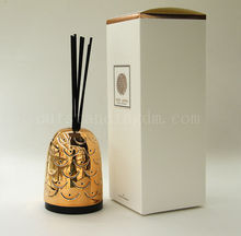Wholesale fashionable Eco-Friendly Feature and Home Air Freshener Use reed diffuser