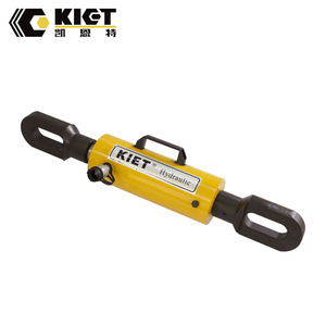Single acting pull 50 ton hydraulic jack