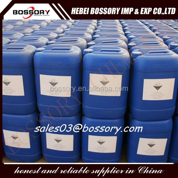 Gaa 99% Price Industrial Grade Glacial Acetic Acid