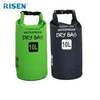 Shoulder Strap Belt Beach Swimming Waterproof Dry Bag for Outdoor Camping