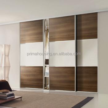 Bon High Quality Modern Godrej Wood Furniture Almari