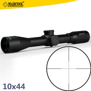 Marcool BLT 10X44 Glass Etched Reticle Thermal Import Airsoft Guns Scope From China