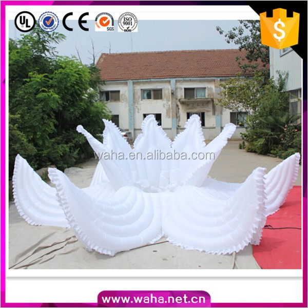 HOT Wedding <strong>decorations</strong>/party supply/event/bar inflatable flower(6M)