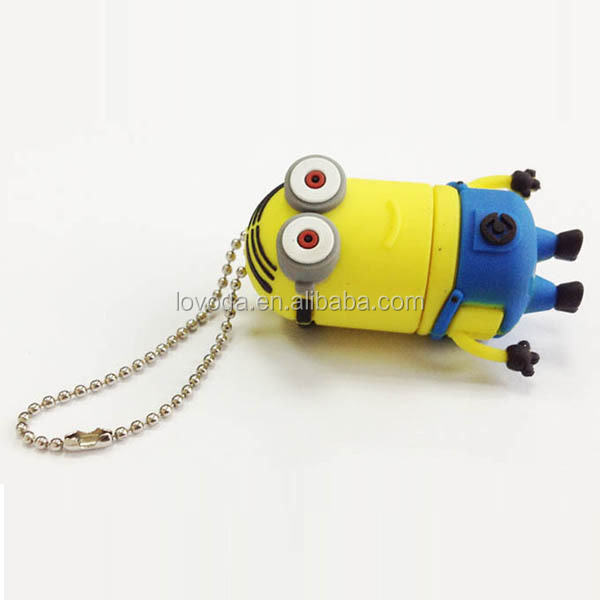 the hottest~ bulk popular minion star war unique cool products usb flash drive