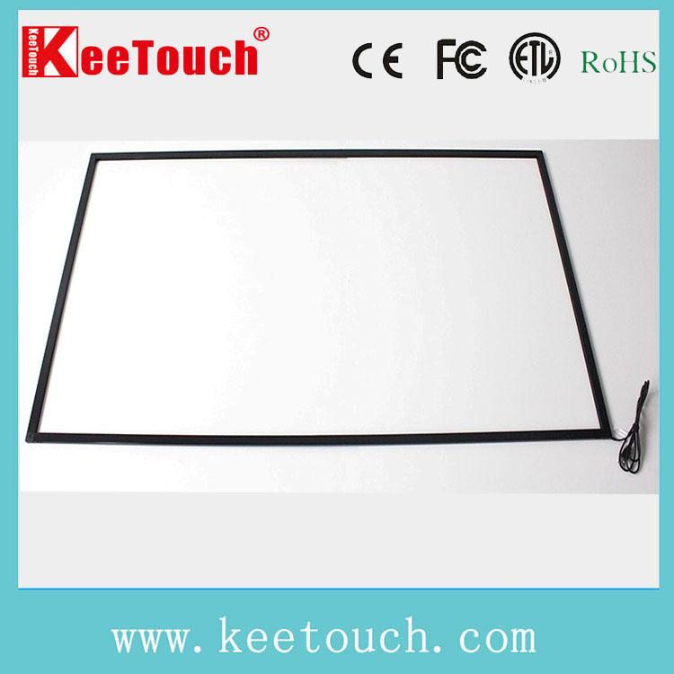 keetouch 40 pouce ir personnalis taille cran tactile moniteur cran tactile id de produit. Black Bedroom Furniture Sets. Home Design Ideas