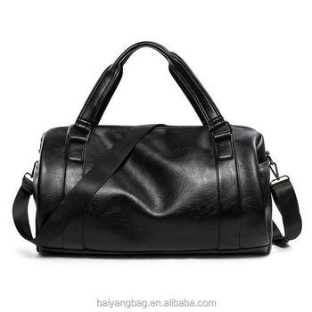 c7b088a27cc7 Старинные большие мужские дорожные сумки кожаные сумочки вещевые Сумки Багаж