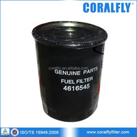 ISO 5011 Trucks Diesel Engine Fuel Filter 4616545