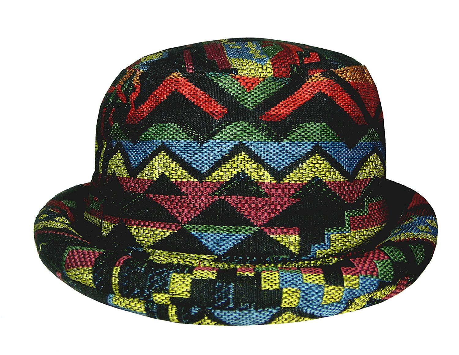 Buy Colorful Hippie Bucket Hat 47aa4774a5e