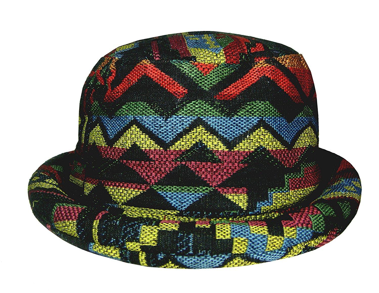 06756dba691 Buy Colorful Hippie Bucket Hat