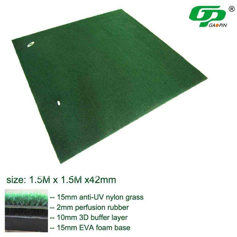 1 5 M 1 5 M Golf Range Tapis Tapis De Swing De Golf Golf