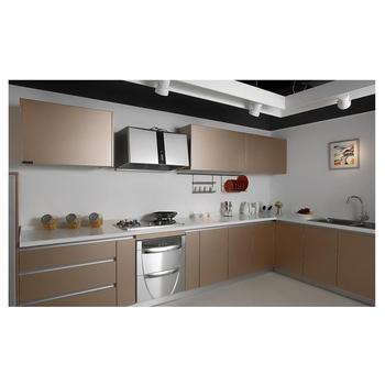 Modern And Elegant Acrylic Kitchen Cabinets Modular Kitchen Cabinets Foshan Furniture Buy Acrylic Kitchen Cabinets Door Candany Kitchen