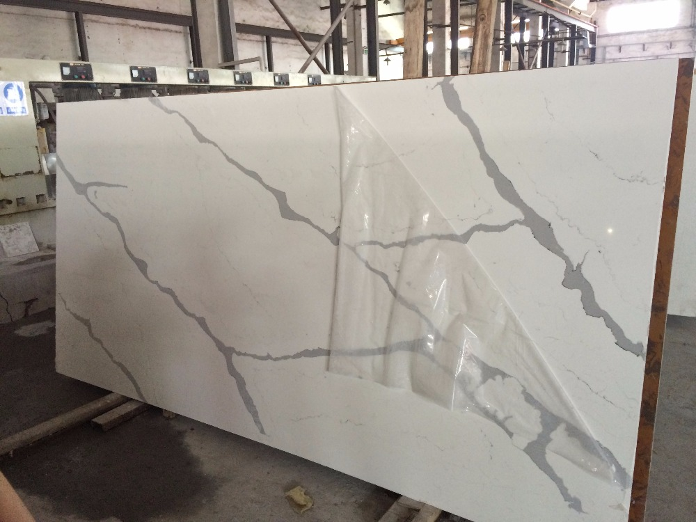 Faux Stone For Interior Panels Type Quartz Stone Kitchen
