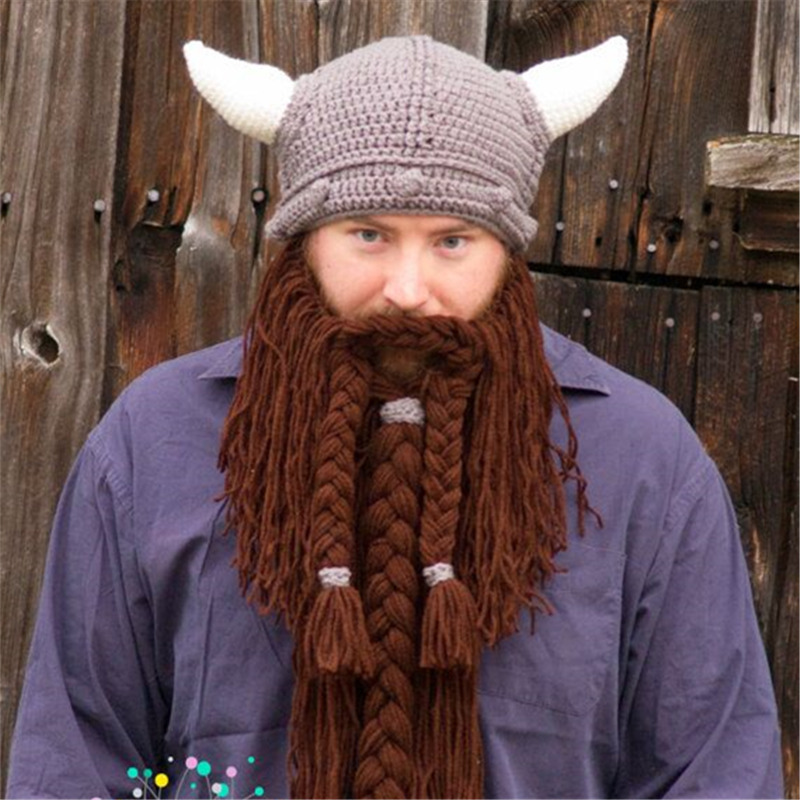 Manufacturer Wholesale Cotton Crochet Baby Hat With Beard Knit Infant Caps  - Buy Beard Cap 45cfa7212ef