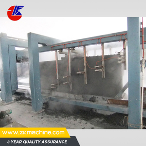 2018 hot sale in Australia flyash Ytong production line with overall technical support