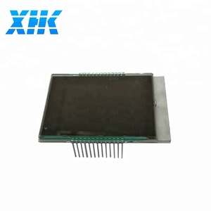 Electronic assembly touch screen lcd display module monitor components