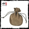 new product custom jewelry pouches,velvet jewelry pouch,suede jewely drawstring bag