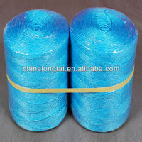 polyester cotton binder twine factory