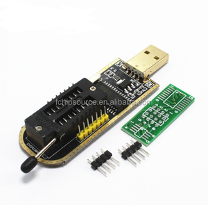 CH341A Mini programmer USB BIOS FLASH 24 25 programmer