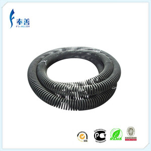 electric furnace heating wire spiral heat wire low voltage