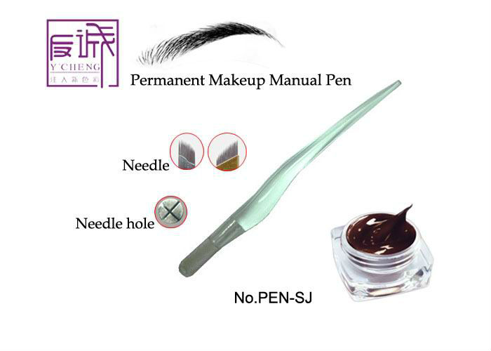 permanent makeup&professional manual tattoo pen
