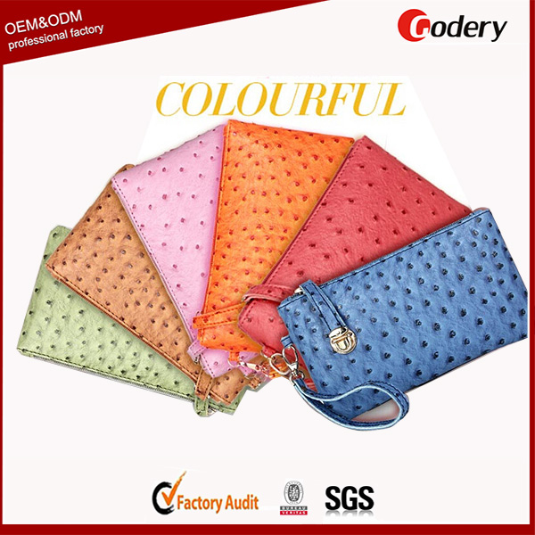 China manufacturer fashion magazine clutch bag