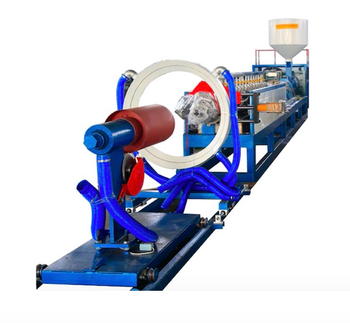 Foamed EPE Production Line