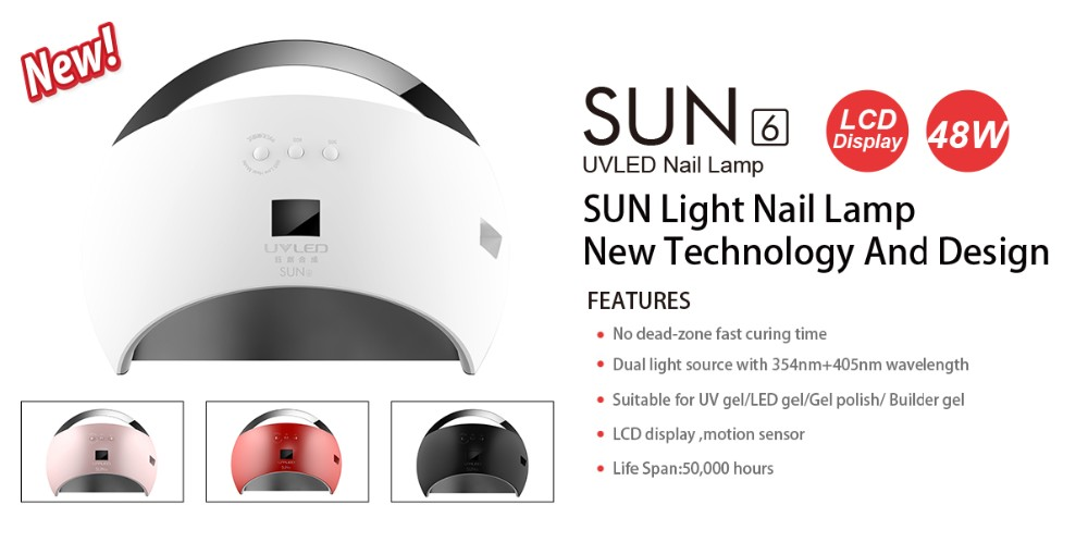 sun Lamp Professional Lamp Your Nail Led Buy Build best Product 6 Best W Own On Sun Lamp 48 With Electric zjMVGUpSLq