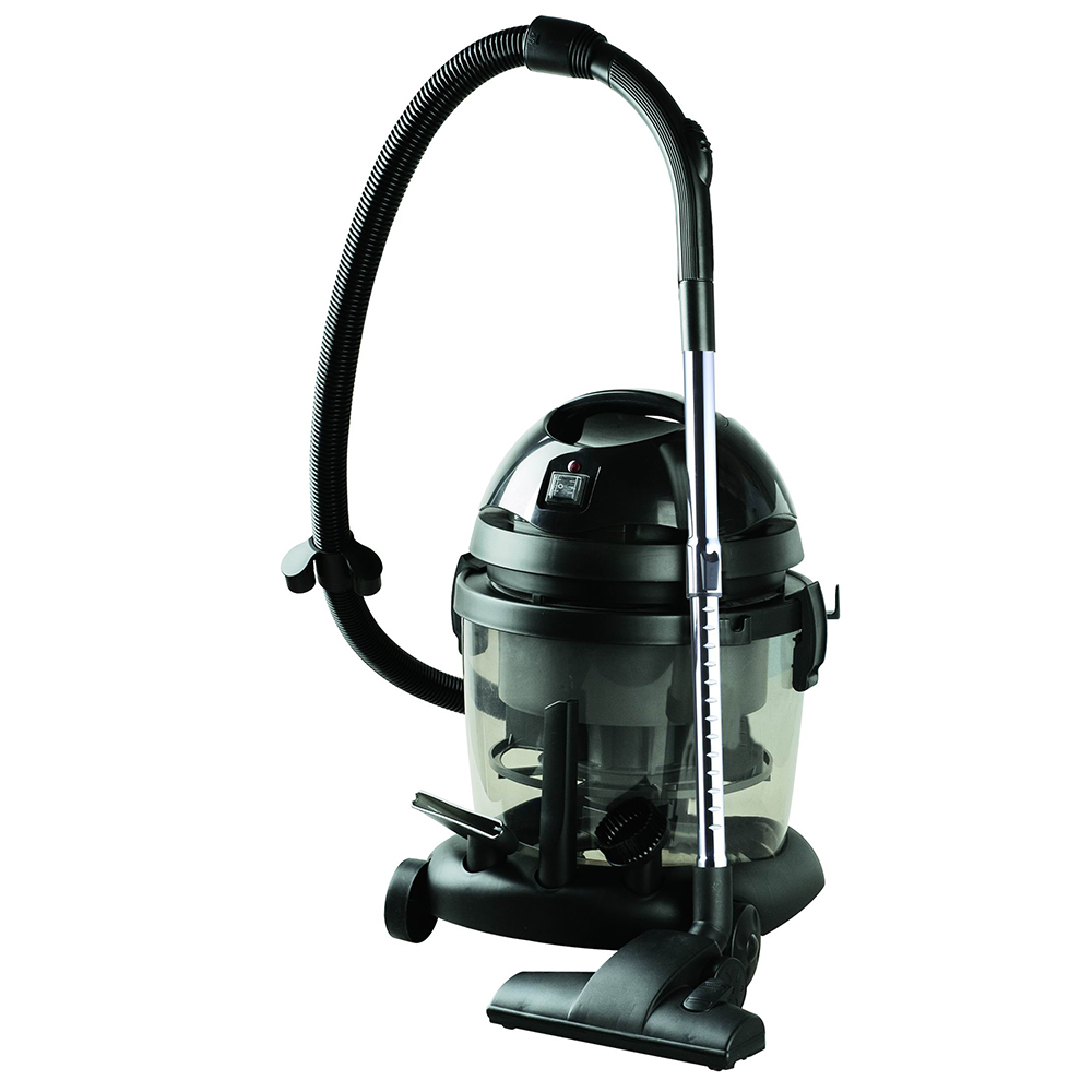 Wet And Dry Water Filtration Vacuum Cleaner Classic Model Aqua