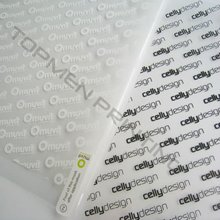 Delicate Screen Protective Film Printing For iPad 2