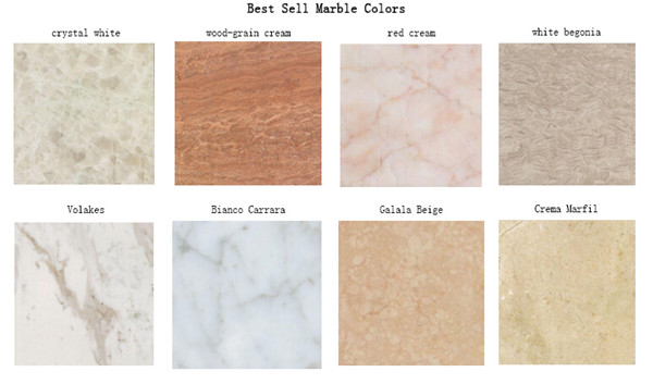 Different Types Of White Marble : Types of white marble slab price with pictures buy