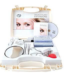 Rio Salon Eyelash Extensions Kit