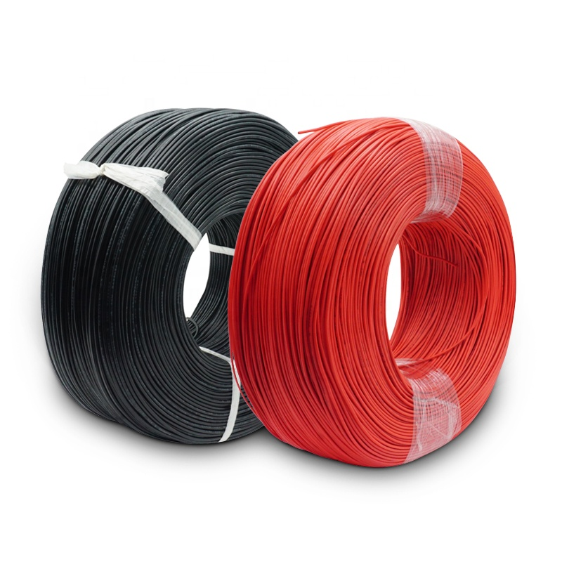 Tinned Copper Stranded Conductor Single Core Electrical <strong>wires</strong> and cables Uul awm 1007 cable 20awg electrical <strong>wire</strong> cable for sale
