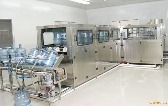 automatic blue berry filling machine
