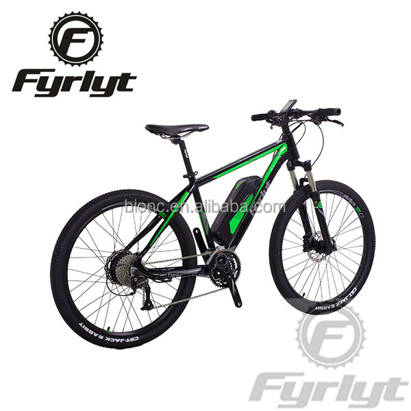 Bionc fat electric bike 26 inches 48V 350w electric fat tire bike Orion