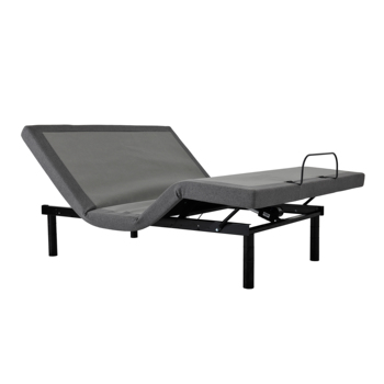 Low profile  adjustable Bed Base