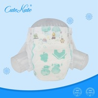 Chinese Manufacturers Factory Supply Baby Diaper Bales In Turkey