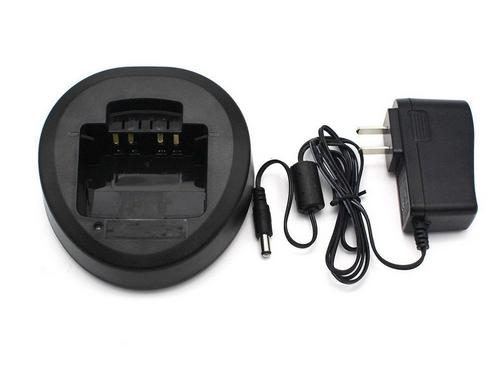 VAC-920 Charger Base For Vertex VXP821 VX821 VX824  VX921 VX924 VX929 Walkie