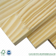 directly factory wholesale pine wood finger joint board