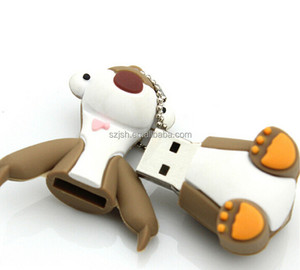 Custom 100% Real Capacity 2GB 4GB 8GB 16GB 32GB 64GB mini cartoon 3gb usb memory stick for promotional gift
