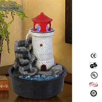 zen phare fontaines deau lintrieur de bureau dcoration fontaine - Fontaine A Eau Zen