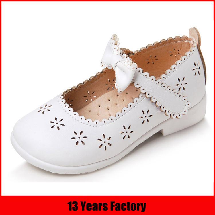 67f06ab8c3b China Shoe Supplier Kids High Heel Shoes Girls Dress Shoes Sweet ...