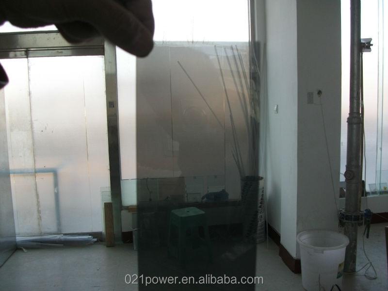 Self Adhesive Switchable Smart Window Film Electrochromic