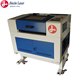 6040 Co2 Laser Design Pattern Cutting Machine For Jigsaw Puzzle