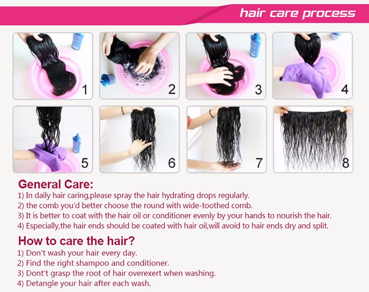 Process Of Hair Weaving Images Hair Extensions For Short Hair